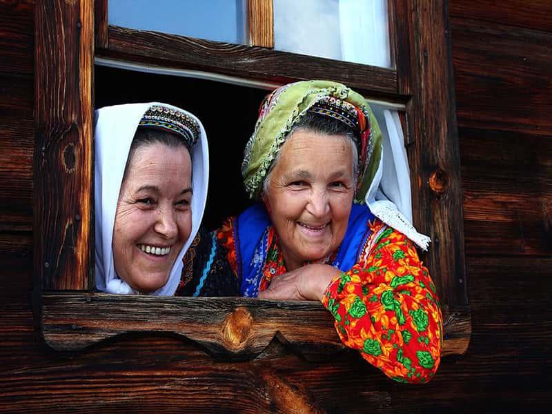 Batı Karadeniz Sinop Küre Şelaleler Turu