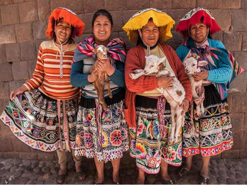 PERU BOLİVYA TURU